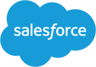 Saleesforce Logo