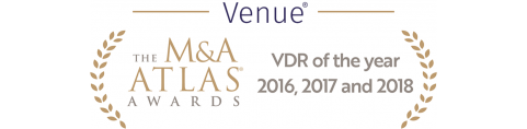 M&A Atlas Awards Logo