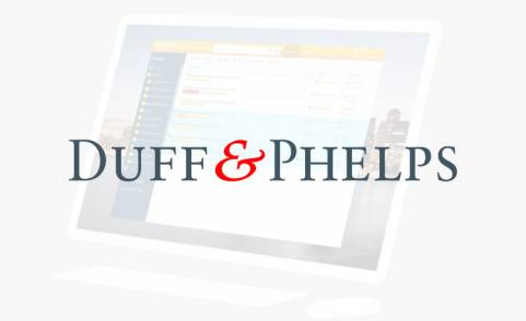 Duff & Phelps Choose DFIN's eBrevia